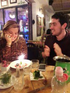 יום הולדת 22